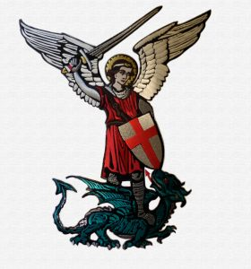 Saint-Michel-Archange